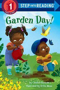 Garden Day by Candice Ransom