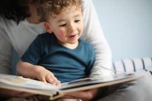 Ways Parents Can Help Their Children To Read!