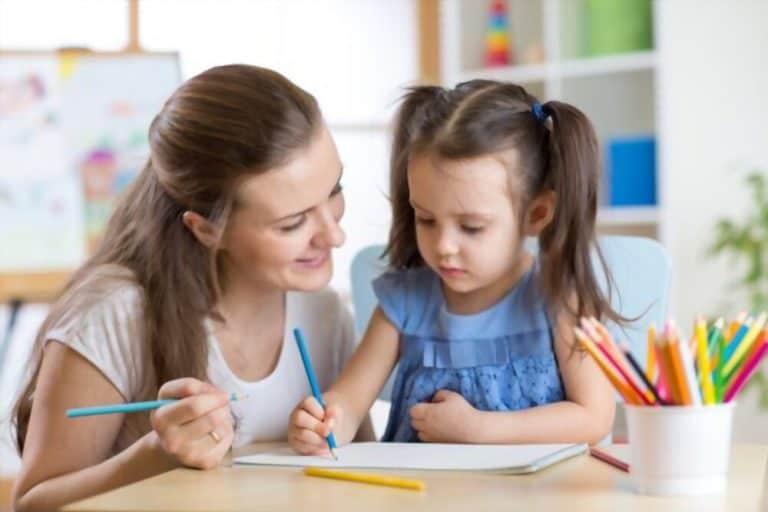 Best Ways To Teach Kids How To Read