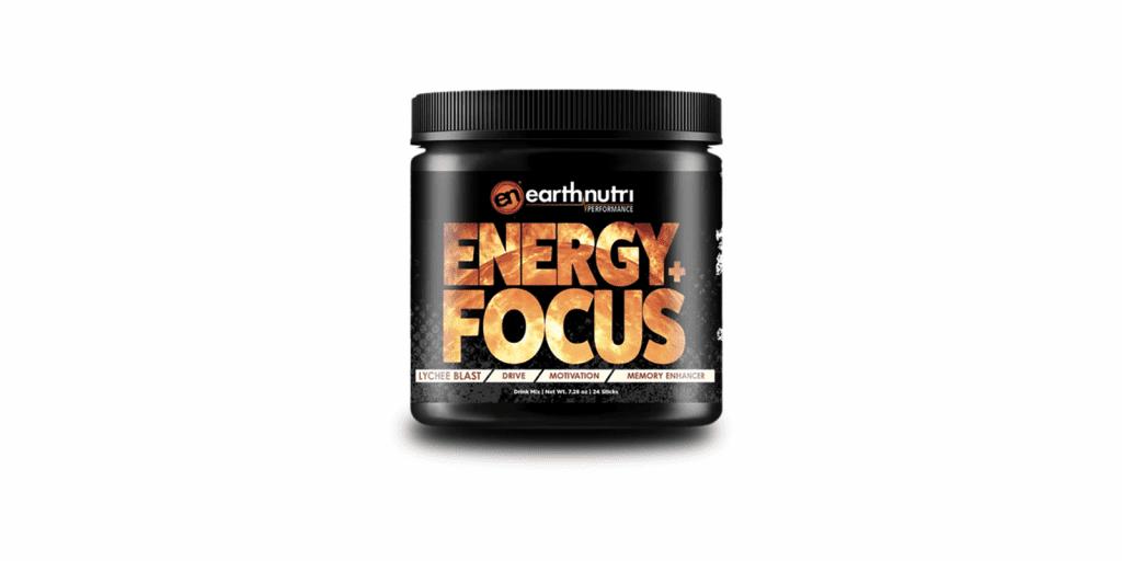 Energy + Focus Review