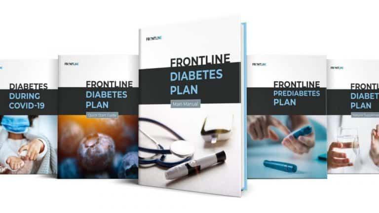 Frontline Diabetes Plan Reviews