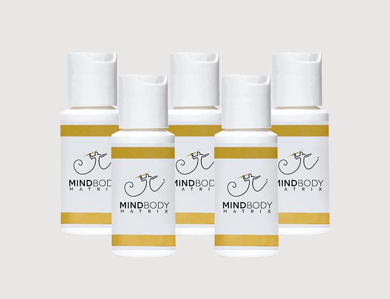 MindBody Matrix Pain relief cream review