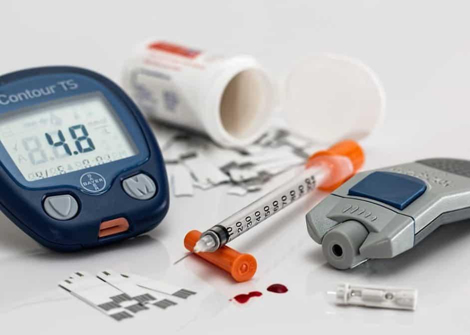 Frontline Diabetes Plan pdf