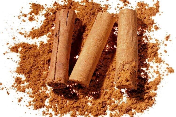 Cinnamon Bark 100mg