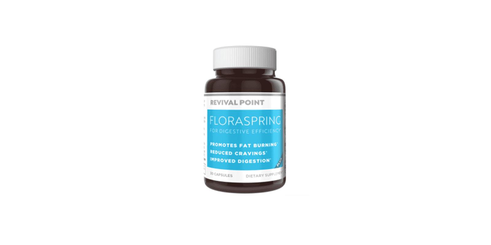 Floraspring reviews
