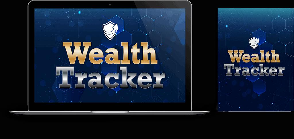 The Recession Profit Secrets Wealth Tracker