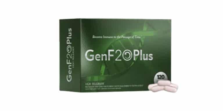 GenF20 Plus Reviews