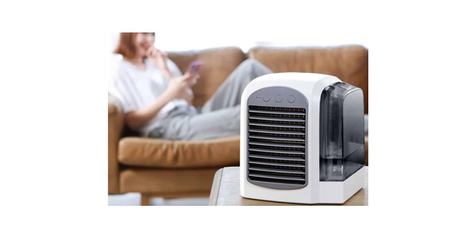 Breeze Maxx air conditioner
