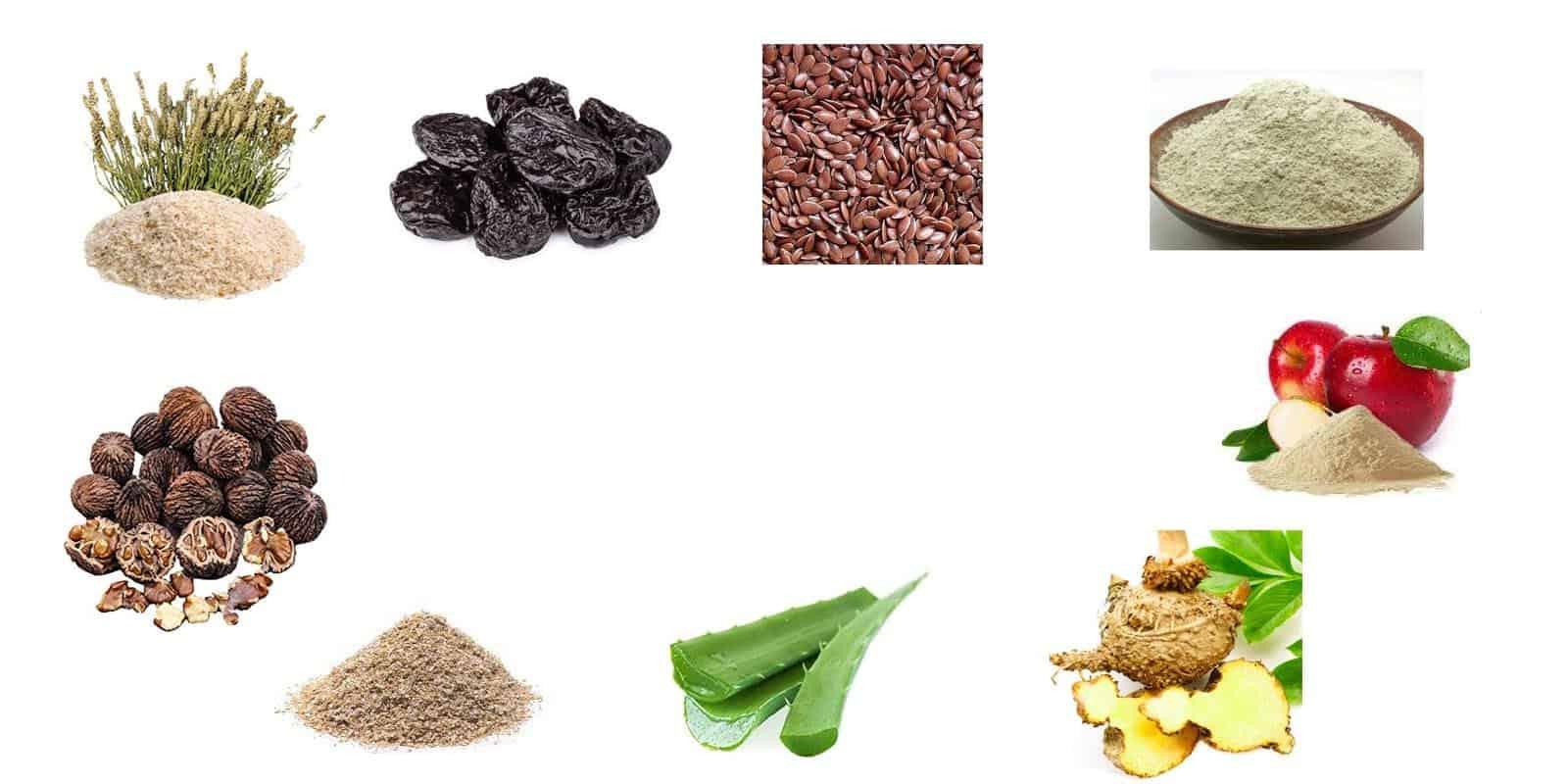 Insulex Ingredients