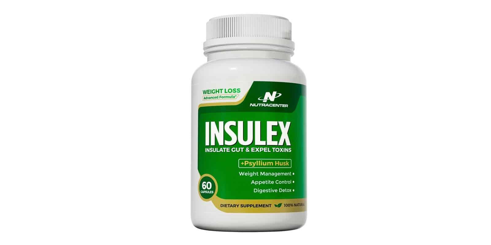 Insulex Reviews