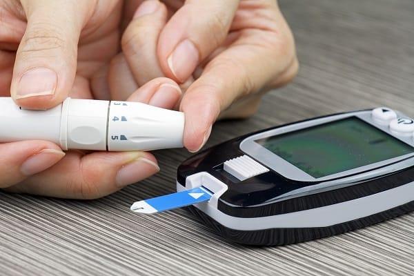 StrictionD - Blood sugar checking