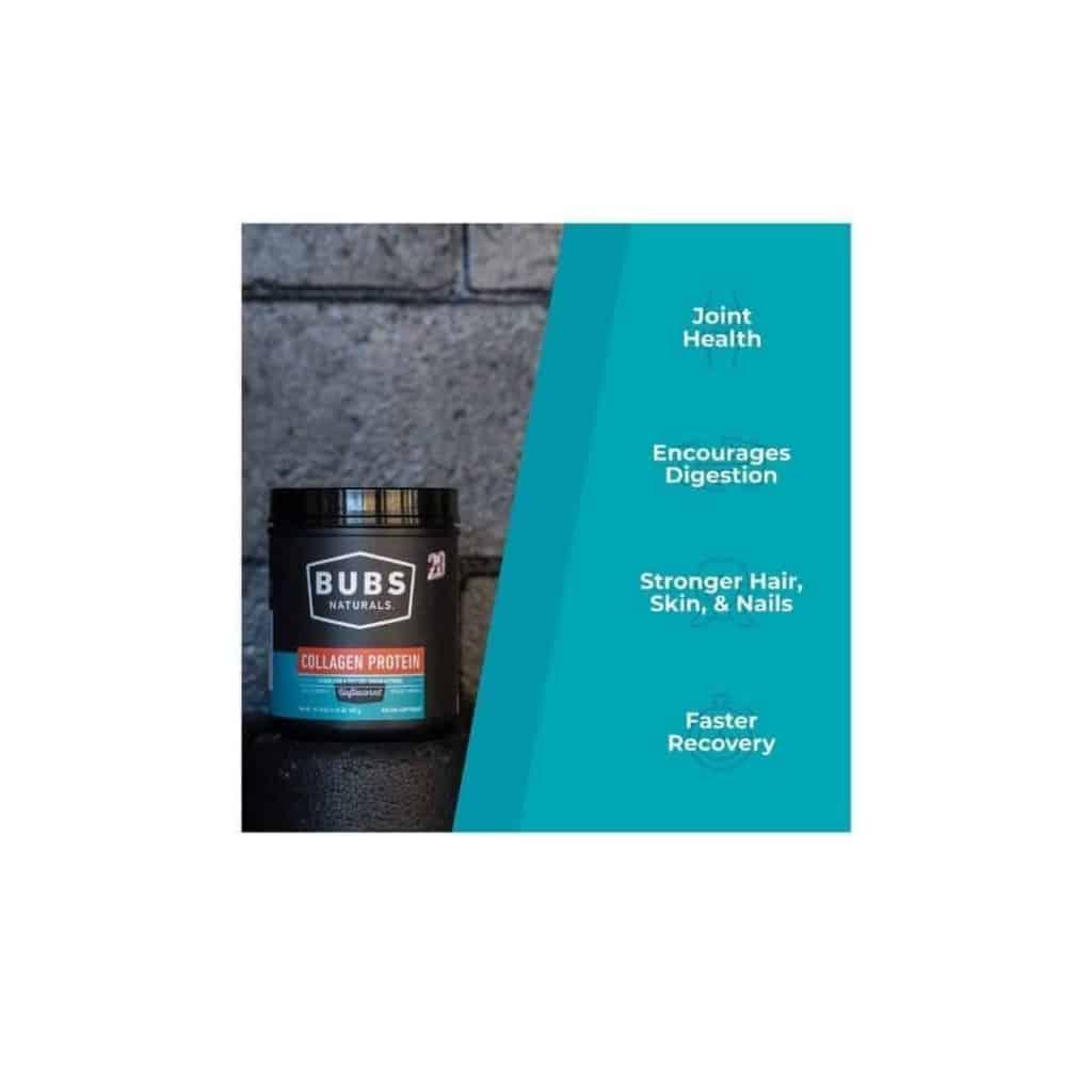 Collagen-Protein-powder