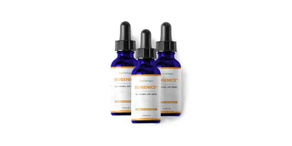 Isogenics Supplement