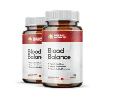 About Blood Balance