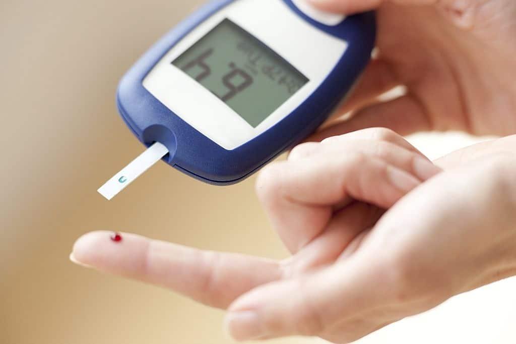 Blood Balance - Blood Sugar Level Checking