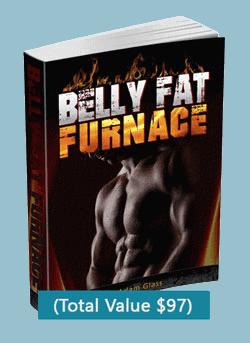 Cardio Clear 7-Bonus 2: Belly Fat Furnace