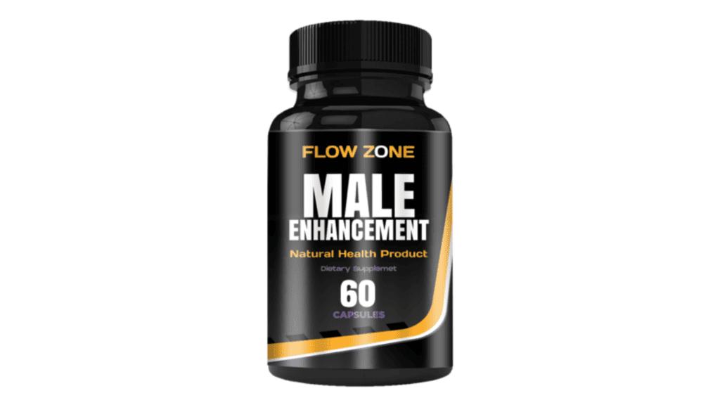 Flow Zone Male Enhancement Reviews