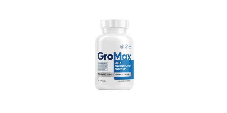 GroMax-Male-Enhancement-Reviews
