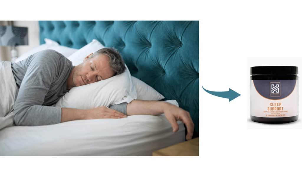 Harmonium Sleep Support Formula
