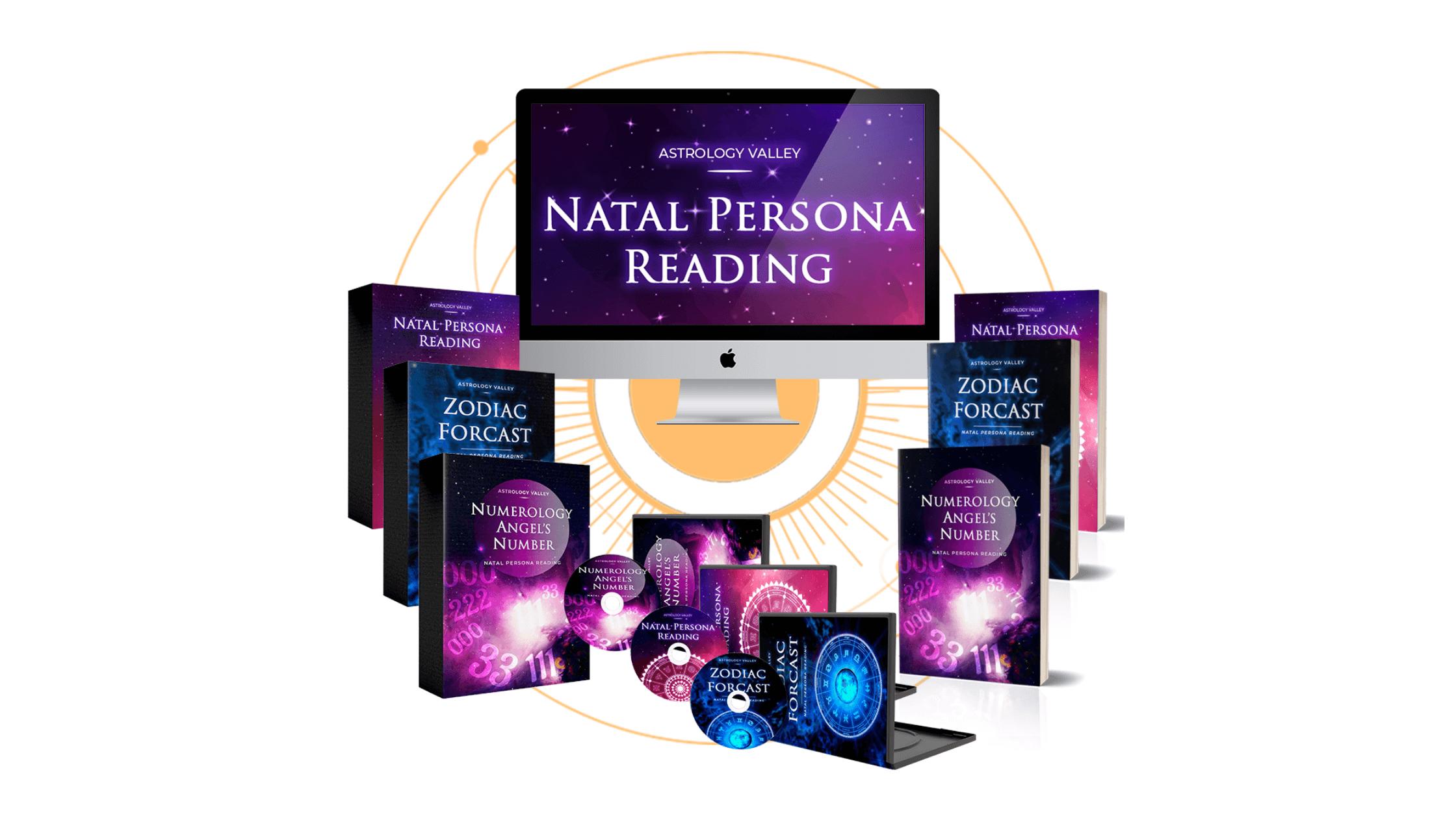 Natal Persona Reading Reviews