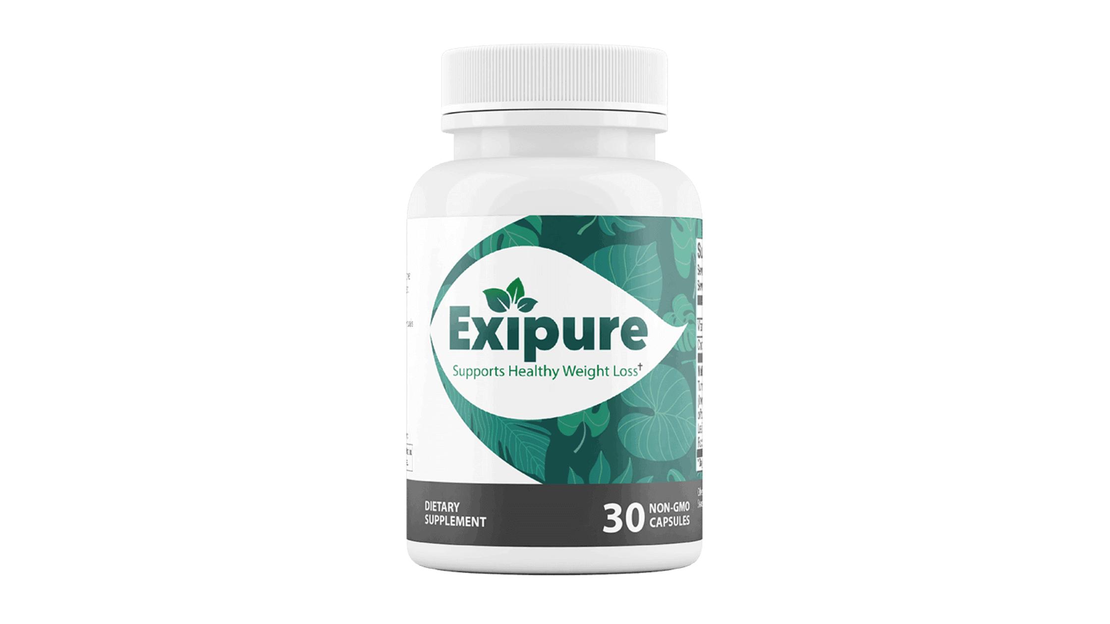 Exipure Reviews
