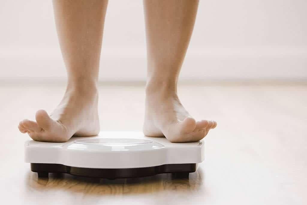 How Weight Loss Can Help Reduce Sleep Apnea