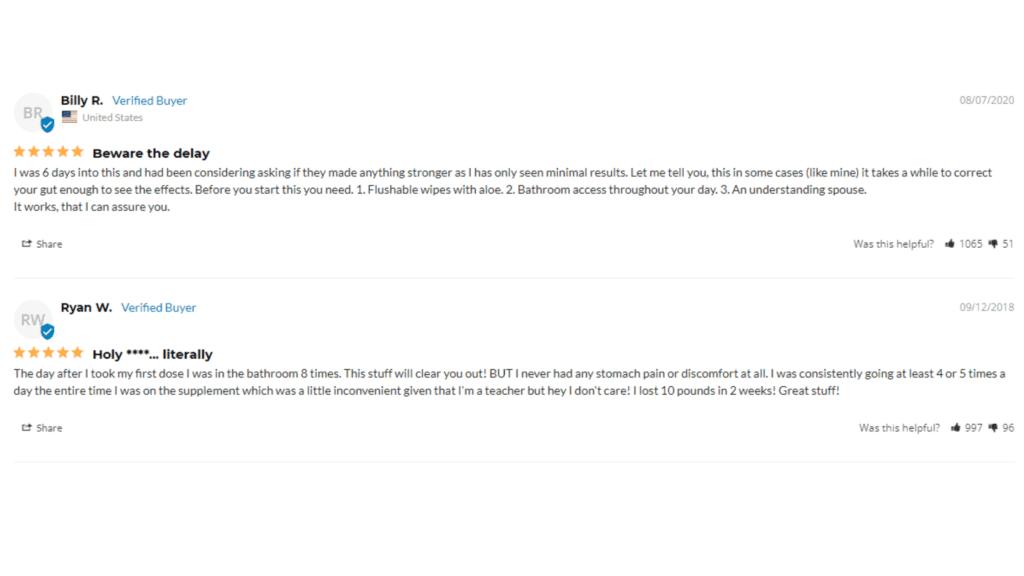 UMZU zuPOO Customer Reviews